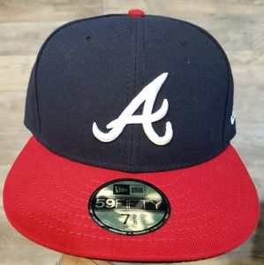 ATL Is The Home Of The Brave! Atlanta Braves!